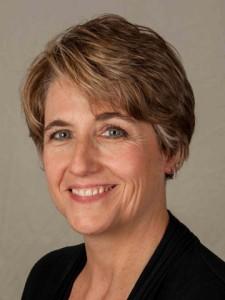 Laura Dahmer-White, Ph.D.